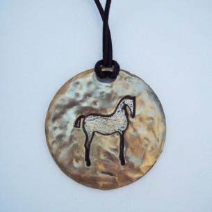 """Colgante """"Equus"""""""