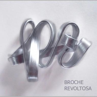 """copy of Broches """"Revoltosa"""""""
